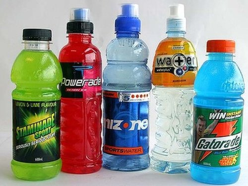 """sport drinks While gatorade was invented in 1965 by the medical team for the university of  florida gators, it wasn't until 1991 when the company instructed america to """"be."""