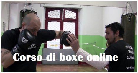 Lezioni boxe online - Allenamento pugilato a casa ...