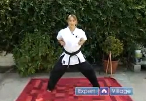 video-corso-karate